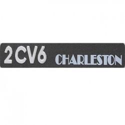 Anagrama 2cv6 Charleston