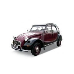 Citroën 2 CV 6 Charleston...