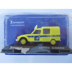 Citroen Acadiane Michelin...