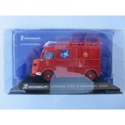 Citroen Type H  ESCALA 1:32