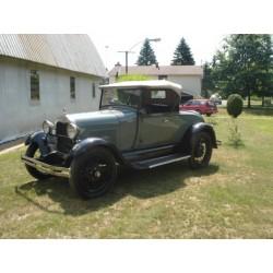 Ford Roadster de 1928