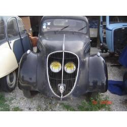 Peugeot 202 de 1939