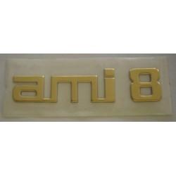 Pegatina Ami 8