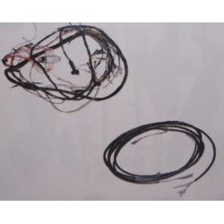 Conjunto eléctrico AV/AR...