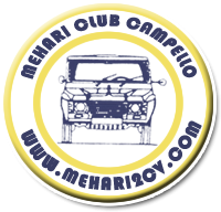 Mehari Club El Campello
